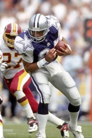 1995 NFL Season