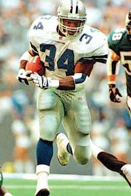 1997 Dallas Cowboys Season