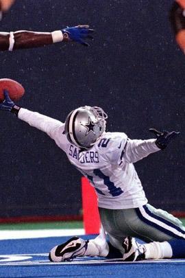 1998 Dallas Cowboys Season