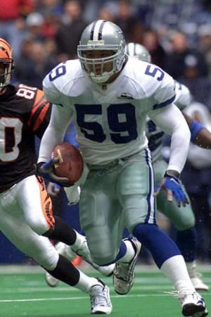 2001 Dallas Cowboys Season