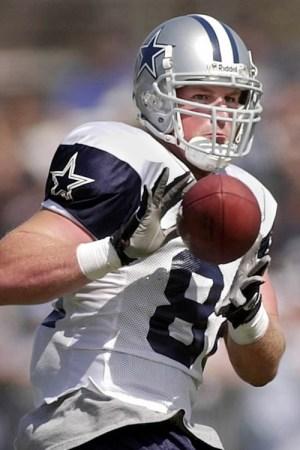 2003 Dallas Cowboys Season