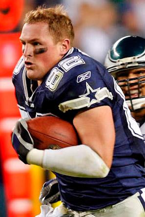 2005 Dallas Cowboys Season