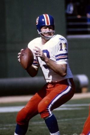1970 Denver Broncos Season