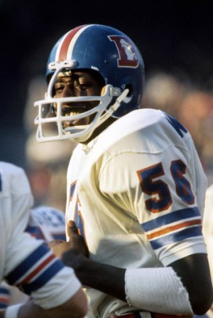 1971 Denver Broncos Season
