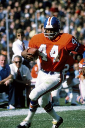 1974 Denver Broncos Season