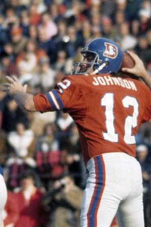 1975 Denver Broncos Season