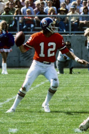 1976 Denver Broncos Season