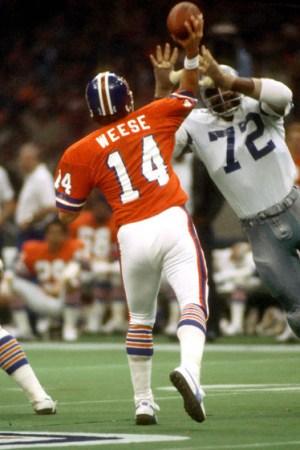 1978 Denver Broncos Season