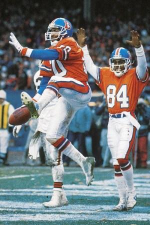 1980 Denver Broncos Season