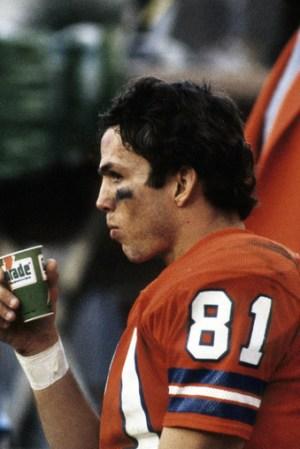 1981 Denver Broncos Season