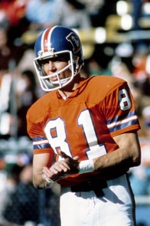 1982 Denver Broncos Season
