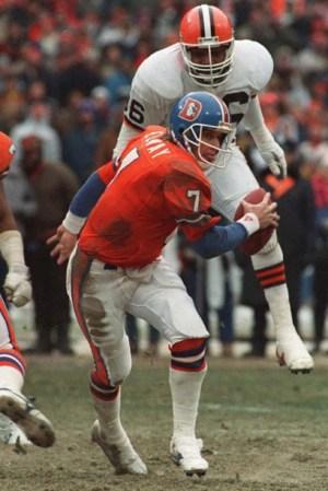 1983 Denver Broncos Season