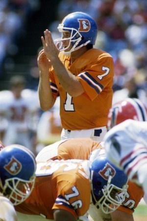 1985 Denver Broncos Season