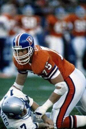 1986 Denver Broncos Season