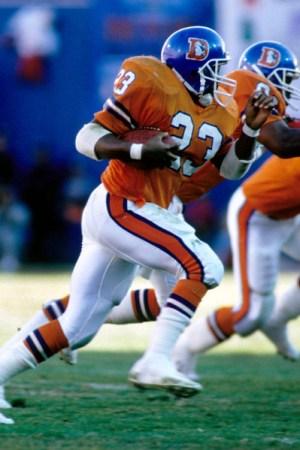 1987 Denver Broncos Season
