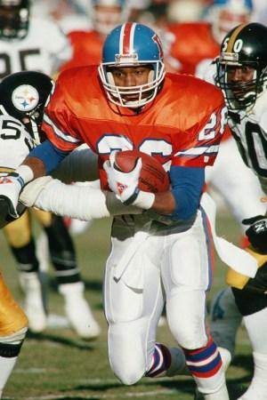 1989 Denver Broncos Season