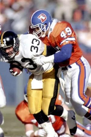 1991 Denver Broncos Season