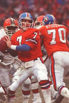 1992 Denver Broncos Season