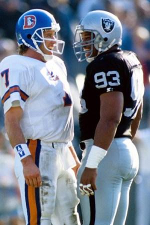 1994 Denver Broncos Season