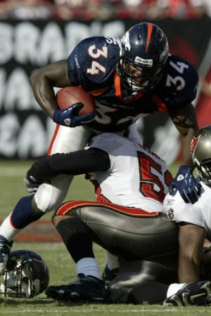 2004 Denver Broncos Season