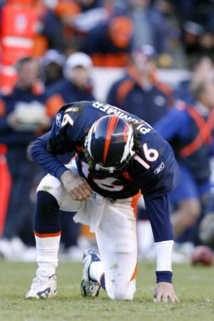 2005 Denver Broncos Season