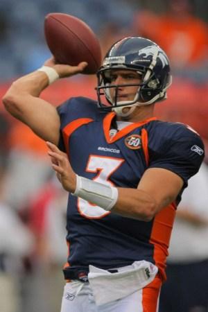 2009 Denver Broncos Season