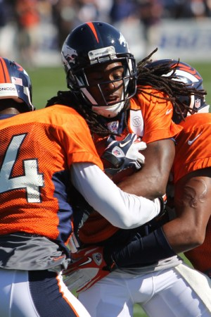2012 Denver Broncos Season