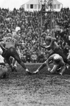 1934 Detroit Lions Season