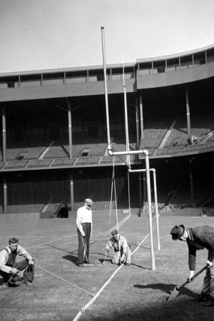 1938 Detroit Lions Season