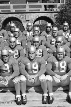 1939 Detroit Lions Season