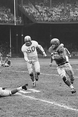 1940 Detroit Lions Season