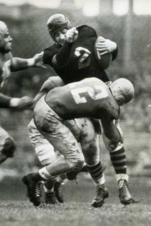 1941 Detroit Lions Season