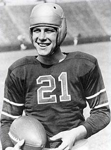 1943 Detroit Lions Season