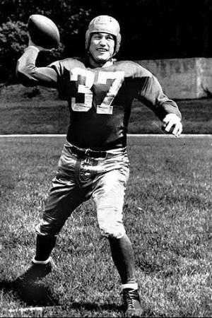 1944 Detroit Lions Season