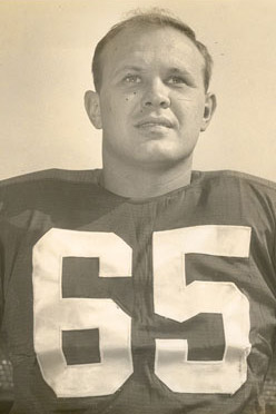 1947 Detroit Lions Season