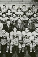 1948 Detroit Lions Season