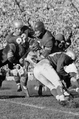 1949 Detroit Lions Season