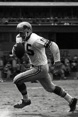 1961 Detroit Lions Season