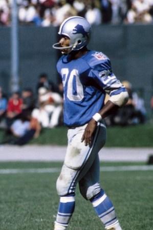 1969 Detroit Lions Season