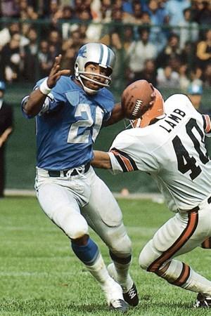 1970 Detroit Lions Season