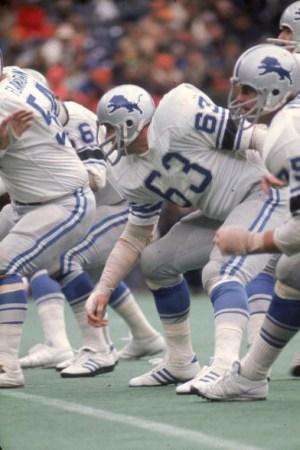 1974 Detroit Lions Season