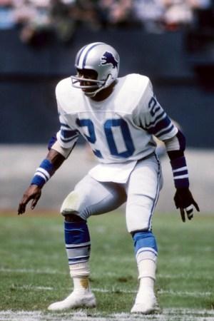 1975 Detroit Lions Season