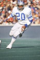 1979 Detroit Lions Season