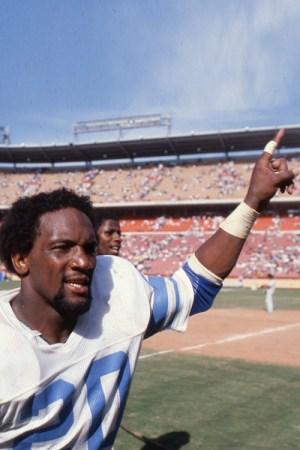 1980 Detroit Lions Season