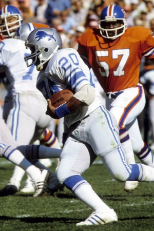 1981 Detroit Lions Season
