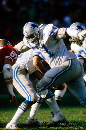 1983 Detroit Lions Season