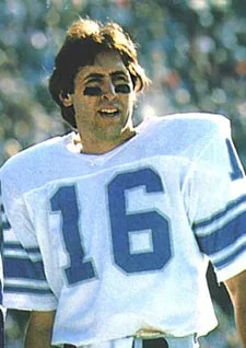 1984 Detroit Lions Season