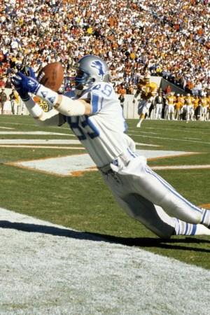 1988 Detroit Lions Season