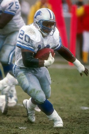 1990 Detroit Lions Season