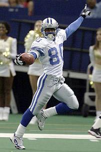 2000 Detroit Lions Season
